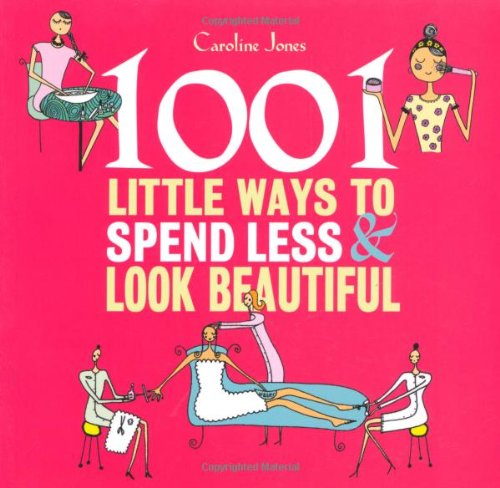 1001 spend less look beautiful